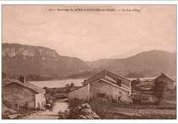 Lac d'Ilay4