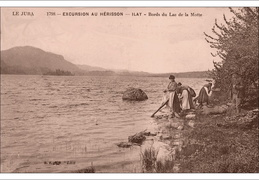 Lac d'Ilay5