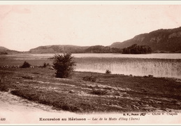 Lac d'Ilay7