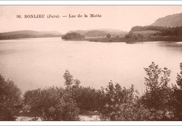 Lac d'Ilay9