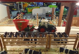 Exposition maquettes agricoles10
